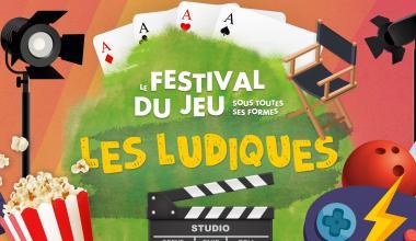 A.R.C.A.D.E — Les Ludiques 2019 — PJ2S — Port-Jérôme-sur-Seine